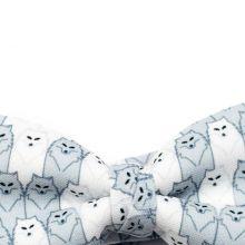 Wolf Unisex Bow Tie by Daniel Grao