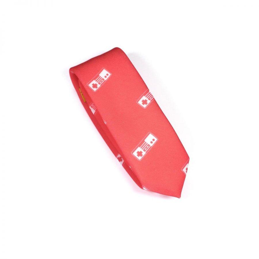 Geeky Gamer Necktie