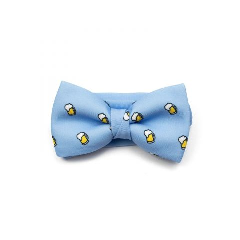 Beer Foodie Classic Bow Tie