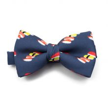 Asian Sushi Classic Bow Tie