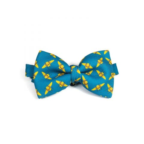 Hive Mind Classic Bow Tie by Daniel Grao