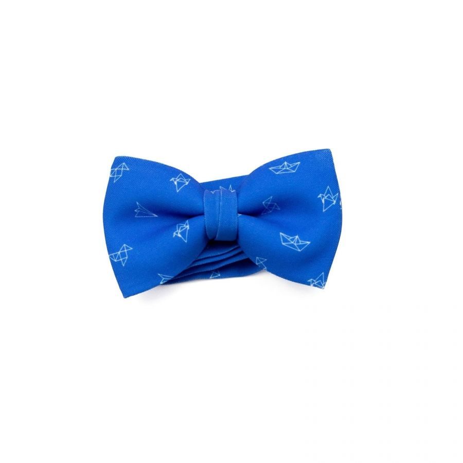 Asian Origami Classic Bow Tie