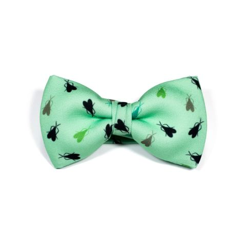 Insect Flies Classic Bow Tie