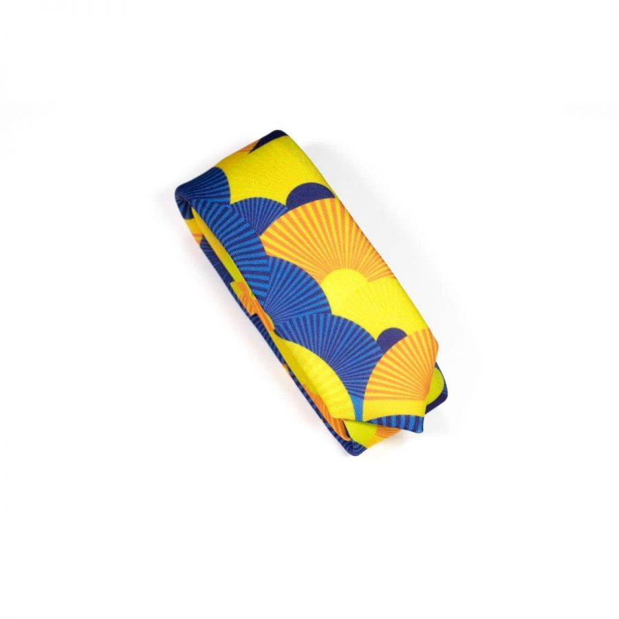 Asian Paipai Necktie