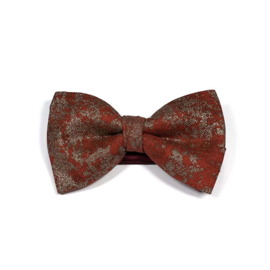 Elegant Fandango Classic Bow Tie