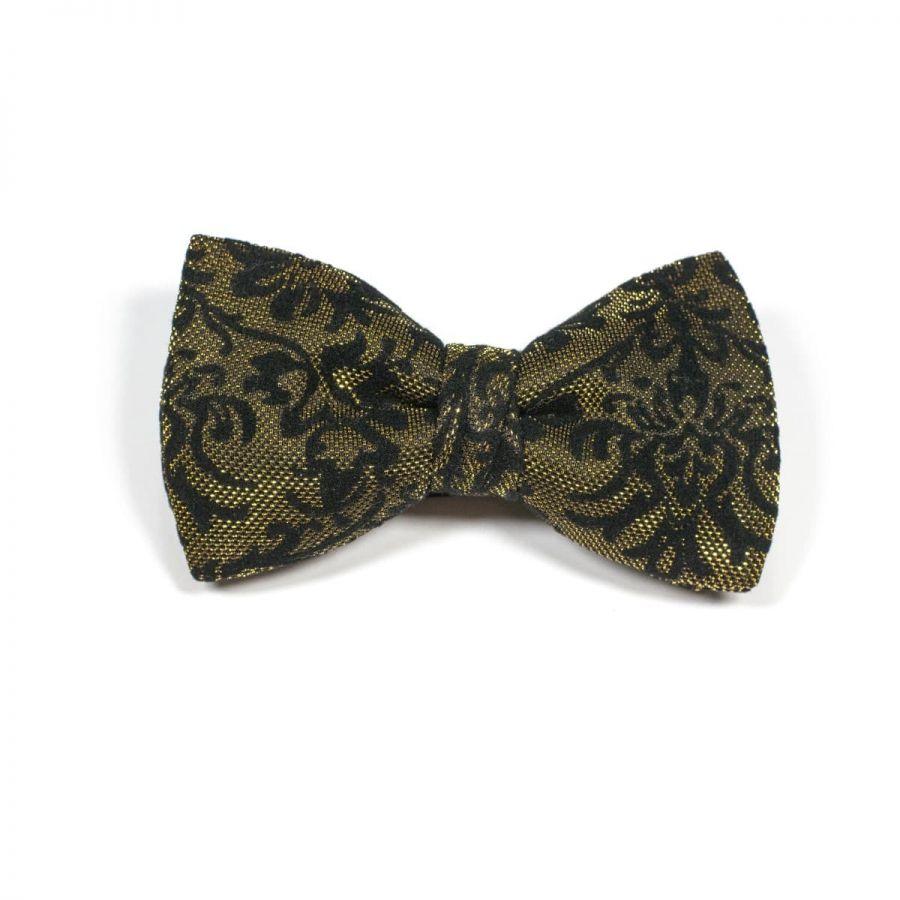 Elegant Greco Classic Bow Tie