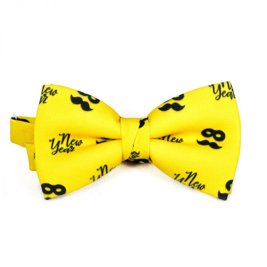 Colton New Year Classic Bow Tie