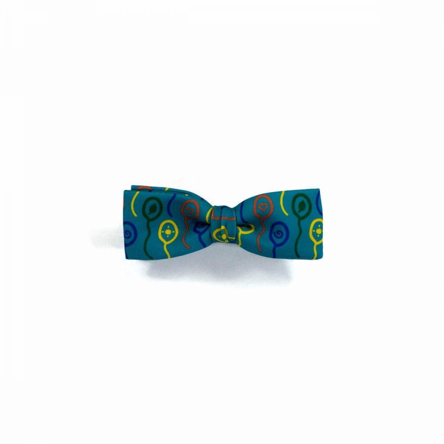Apcom Globos unisex Bow Tie