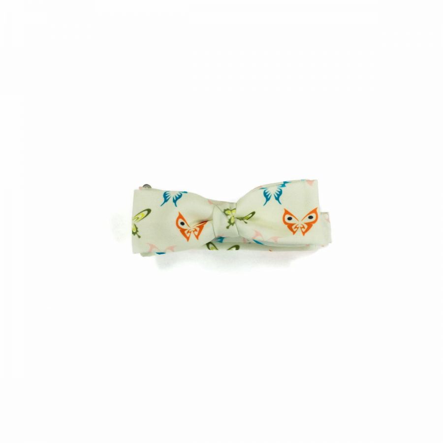 Colton Wild Butterfly Unisex Bow Tie
