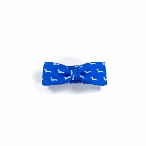 Dogs unisex Bow Tie by Veronica Perona